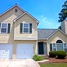 3392 Orange Ln, Grove Park Subdivision - Acworth, GA 30101