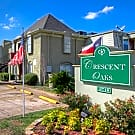 Ashford Crescent Oaks - Houston, Texas 77074