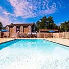 Pepperstone Apartments - Greensboro, NC 27406