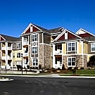 Pavilion Village Apartments - Charlotte, NC 28262