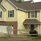 Gorgeous 4 Bedroom in Ooltewah coming Mid-April!!! - Ooltewah, TN 37363