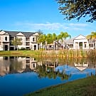 Enclave at Wiregrass - Wesley Chapel, Florida 33544