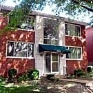 Parkshire Apartments - Saint Louis, Missouri 63109