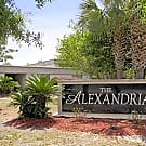 The Alexandria - Fort Walton Beach, FL 32548