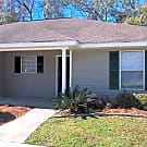 Leeswood Circle - Brunswick, GA 31525