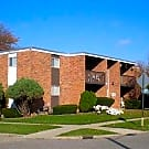 Carriage House Apartments - Flint, Michigan 48503
