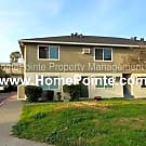 2 Bedroom Upstairs Apartment with Laundry Room - Sacramento, CA 95821