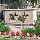 Breckenridge Village - Sacramento, California 95823