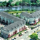 River Place at Rahway - Rahway, NJ 07065