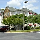 Barrington Place Apartment Homes - Charlotte, North Carolina 28213