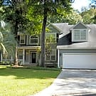 Unfurnished 4BR/3.5BA Island West Home - Bluffton, SC 29910