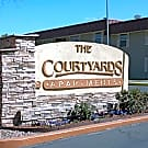 The Courtyard Apartment Homes - Albuquerque, New Mexico 87109