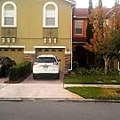 WONDERFUL 3/2.5 townhouse in a PERFECT location!!! - Orlando, FL 32839