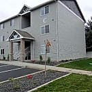 Barker Ridge Apartments - Spokane Valley, Washington 99216