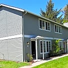 townhome 2 bedroom in 3-plex with yard - Shoreline, WA 98133