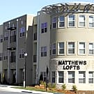 Matthews Loft - Matthews, North Carolina 28105