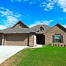 4 Bedroom 2 bath with 3 car garage in Glenpool - Glenpool, OK 74033
