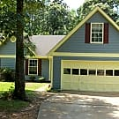 Four bedroom ranch for $900 - Covington, GA 30016