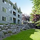 Pine Bluff Apartments - Spokane Valley, Washington 99206