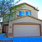 This 4 bedroom 2.5 bath home has 1535 square feet - Tucson, AZ 85706