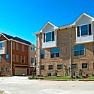 Parkside Towns Luxury Townhomes - Richardson, Texas 75080