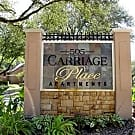 Carriage Place - Houston, TX 77090