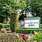 Cambridge Apartments - Puyallup, WA 98372