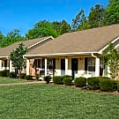 Parkwood Apartments - Pell City, AL 35125