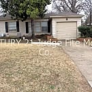 Cute 2/1/1 with Sunroom Nestled on Nicely Treed Lo - Dallas, TX 75220