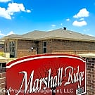 100 Marshall Ridge Drive - Texarkana, TX 75501
