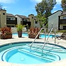 The Landing at Long Beach Apartment Homes - Long Beach, California 90804