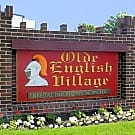 Olde English Village Apartments - South Portland, ME 04106