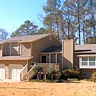 3395 Sheree Trail - Stone Mountain, GA 30087