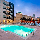 Gateway West Apartments - Charlotte, NC 28202