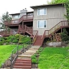 Gorgeous Water View Edmonds Duplex for Lease - Edmonds, WA 98020