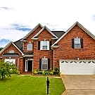 MASTER BR ON MAIN: Full brick, fenced in Cypres... - Gastonia, NC 28056