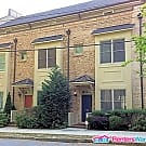 Intown Living! 4 Story- Brownstone Townhome in... - Atlanta, GA 30307