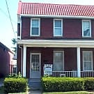 Near schools, shopping and commuter routes - Hagerstown, MD 21740