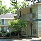 Robinwood Apartments - Mobile, Alabama 36608