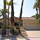Excellent 3 bedroom w/Pool @ Westbrook Village! - Peoria, AZ 85382