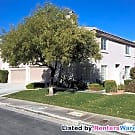 Townhouse with 3BR and 2.5BA, New Carpet &... - Henderson, NV 89052