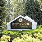 Andover Woods - Charlotte, NC 28210