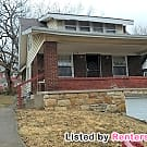 Spacious 4 Bedroom Home! - Kansas City, MO 64110