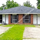 Move-In Ready Duplex In Central - Baton Rouge, LA 70818