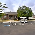 Oakbrook Village Apartments - Indianapolis, Indiana 46254