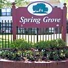 Spring Apartments, LP - Taylors, SC 29687