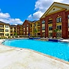 SPRING TRACE SENIOR APARTMENTS - Spring, TX 77373