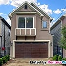 Beautiful, Free Standing 2-Story Home in... - Houston, TX 77007