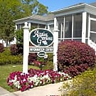 Azalea Gardens - Jefferson, Louisiana 70121