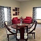 Towne Hill Apartments - Jackson, MS 39206